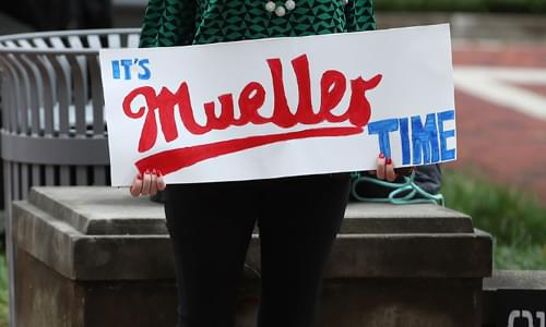 Judge Cautions Mueller Team On High Bar For Manafort Conviction