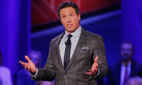 Chris Cuomo Defends ANTIFA By Saying Their Attacks on Police, Journalists Are 'Not Equal' To Bigots