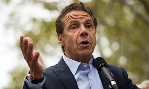 Andrew Cuomo: America Was Never That Great