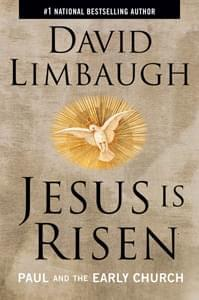 Jesus Is Risen by David Limbaugh