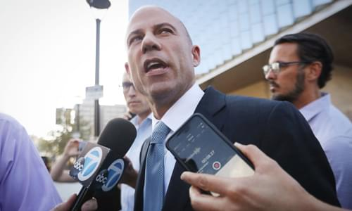 Avenatti Frantically Tries to Spin Major Loss in Stormy Daniels Case By Attacking Trump