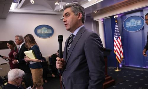 Montage: The Worst Of CNN's Jim Acosta
