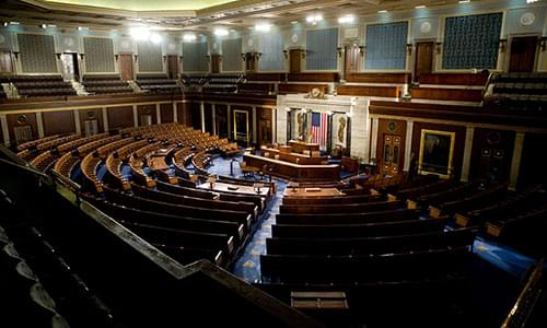 The House That Never Deserved A Majority
