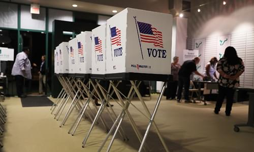 Voter Fraud: Yes, Noncitizens Are Voting In Elections — Texas Just Proved It