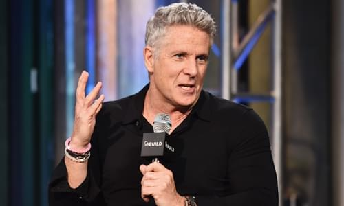 Donny Deutsch Says Trump Won't Leave Peacefully, Capable Of Starting A Civil War