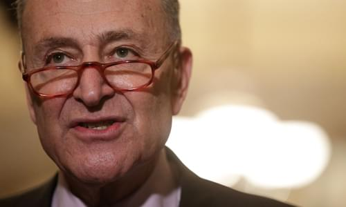 Democrats Against Attacking Norms Attack Norms