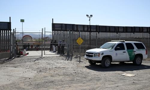 9 Shocking March Stats From The 'System-Wide Emergency' At The Border