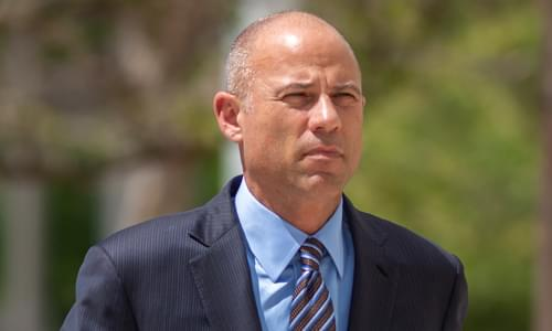 Michael Avenatti Has Appeared on CNN and MSNBC 108 Times Since March 7