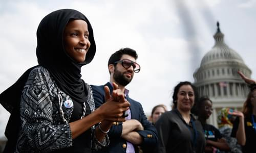 Ilhan Omar Blows Off Al-Qaeda, Mocks Americans For Fearing Them In Recently Surfaced Video
