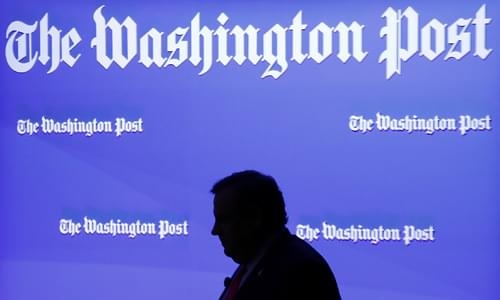 The Washington Post Wants Team Trump Removed or Jailed