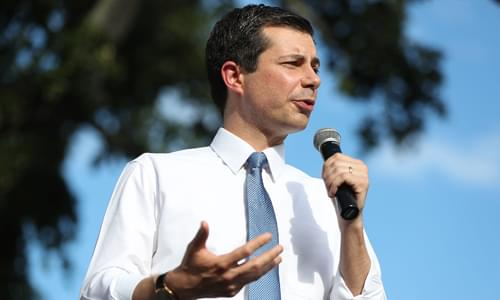 Buttigieg Brother-In-Law Accuses 2020 Candidate Of Lying About His Family For Political Gain
