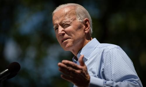 Joe Biden Has Reportedly Lied For Decades About Marching In The Civil Rights Movement