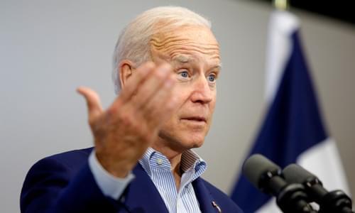 'Foolish Insult': Biden Blasted For Promising To 'Cure Cancer'