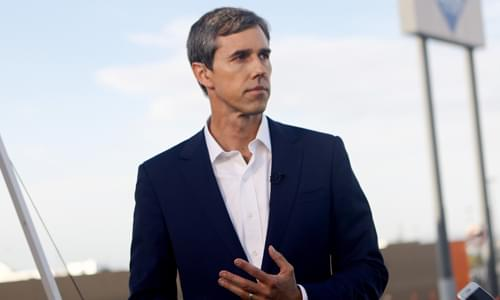 O'Rourke 'Open to' Australia-Style Mandatory Buyback Program for Guns