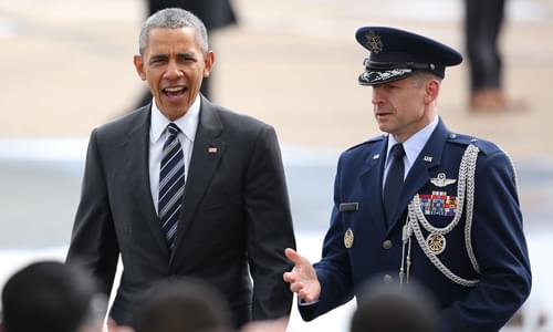 How Obama Turned The Military Into A Social Justice Experiment