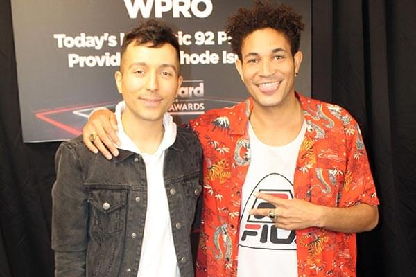 Here's Why Bryce Vine Wrote 'Drew Barrymore' [Interview]