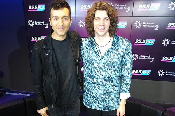 Long Island's Jesse Kinch Interview On HMH Stage 17 [Exclusive Video]