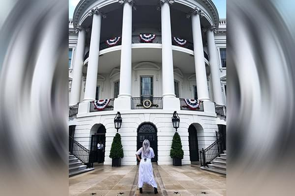 JAX On Performing At The White House, New Music [Exclusive Interview]