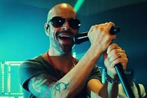 """[VIDEO] Daughtry Drop Video for """"Deep End"""""""