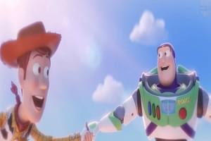 [VIDEO] Toy Story 4 Trailer Is Here!