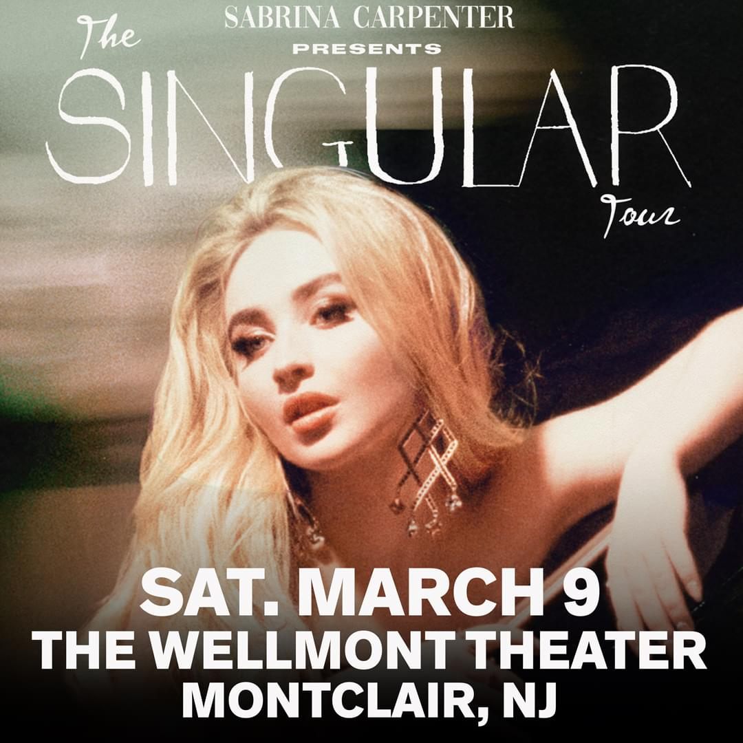 Enter to Win Tickets to See Sabrina Carpenter!