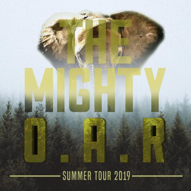 Win Tickets to See O.A.R… Before You Can Buy Them!