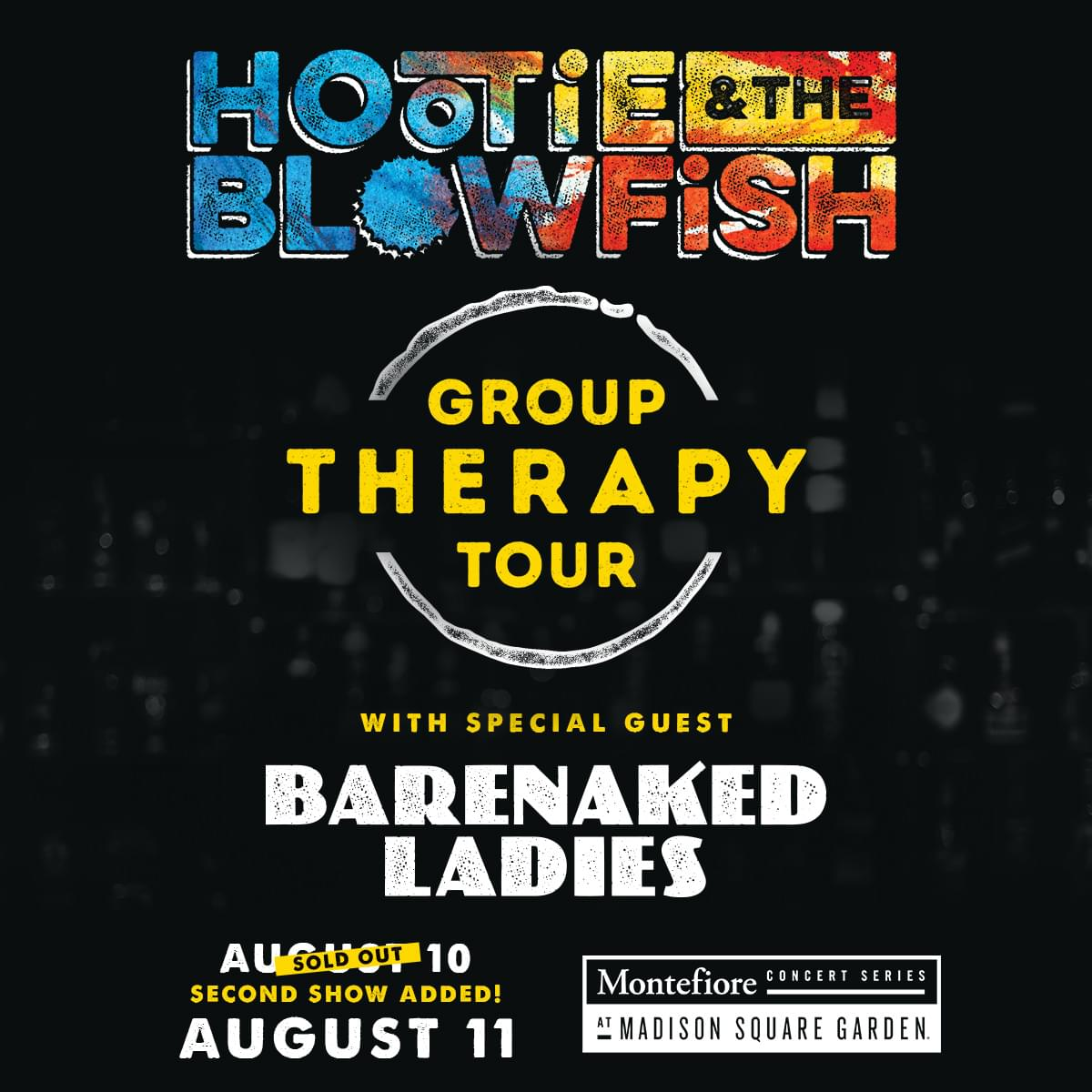 Win Tickets to See Hootie & the Blowfish!