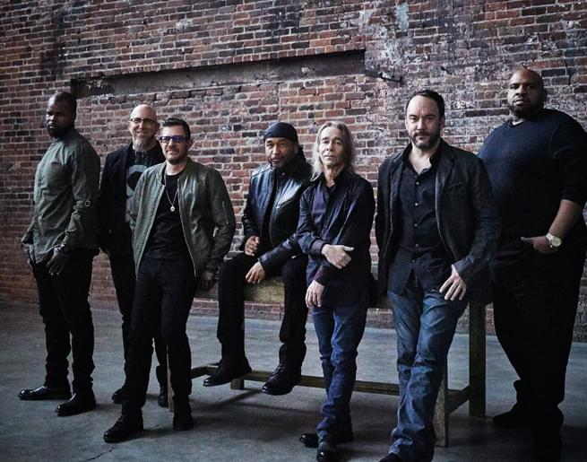 Win Tickets to See Dave Matthews Band… Before You Can Buy Them!