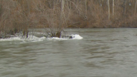 Boise River flows set to increase today