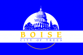Boise city officials hear from residents during 2020 fiscal year budget meeting