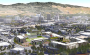 Boise State and City of Boise negotiate new stadium plans