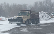National Weather Service:  Winter Weather Advisory in effect until 5pm Wednesday   KBOI