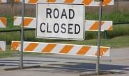 Cloverdale Overpass Closed for Repairs | KBOI
