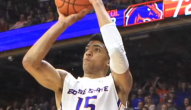 Chandler Hutchison Selected 22nd by Bulls in NBA Draft