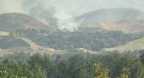 UPDATE: Cartwright Fire 80% Contained, Full Containment Expected This Evening