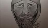 Police Ask for Public's Help Finding Suspect