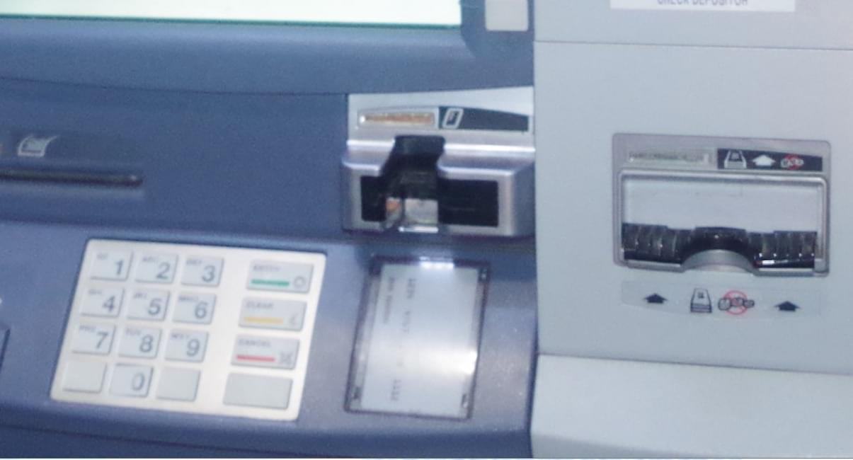 Card Skimmers Popping Up at Boise ATMs, Gas Pumps