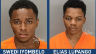 Suspects in rape case ask judge to reduce bond
