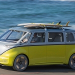 Worthington BLOG: A new VW Bus?