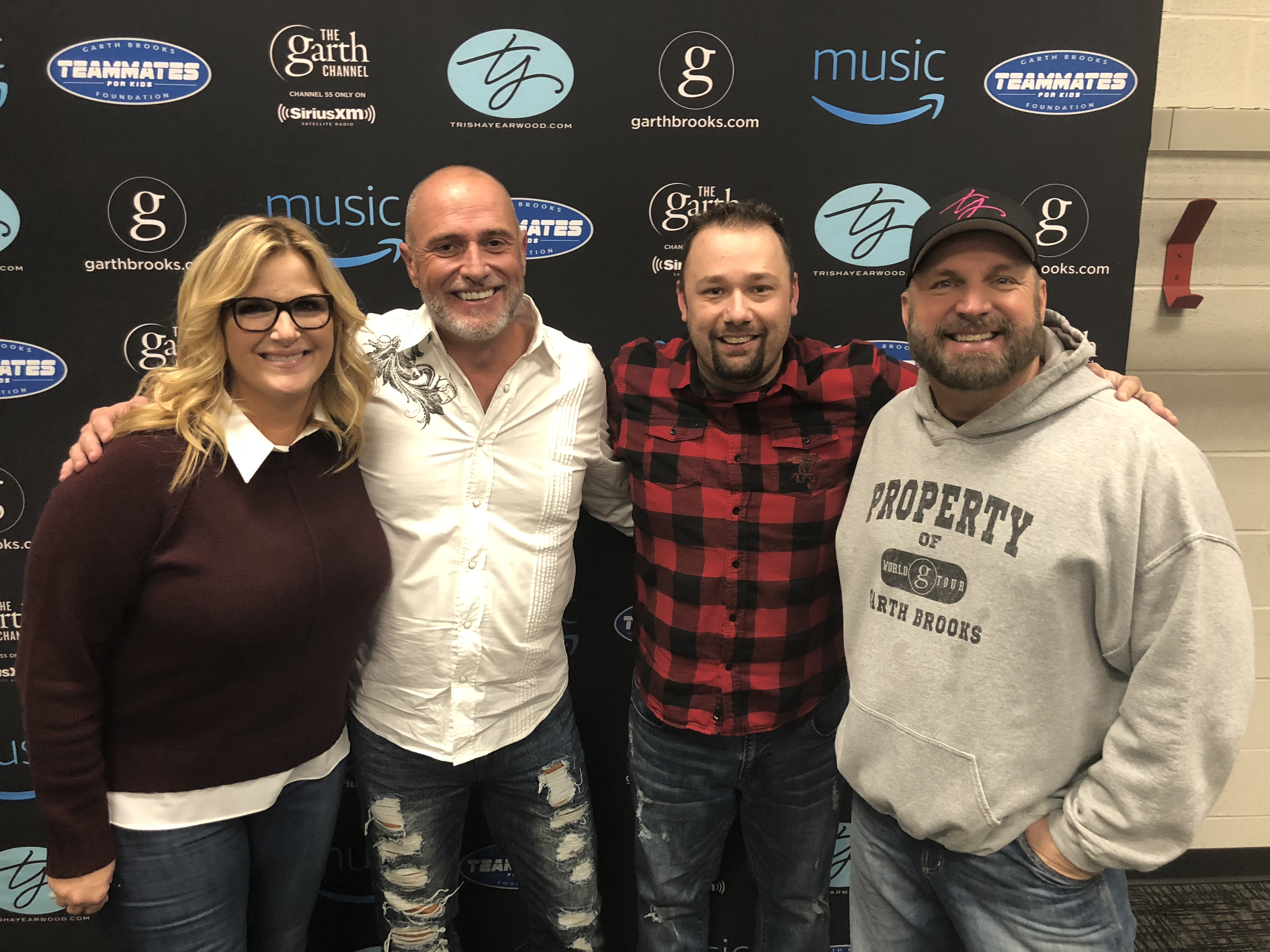 Garth Brooks World Tour 2017 – Spokane, WA