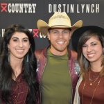 Just in dustin lynch meet greet photos kizn fm posted on february 5 2018 m4hsunfo