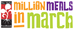 "Rick's Blog: Idaho Food Bank ""Million Meals in March"" Radio-thon"