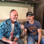 AUDIO: Country Stomp Interviews from the Bish's RV Mobile Studio