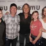Keith Urban Meet & Greet Photos!