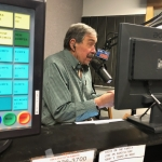 Rick's Blog: WATCH Treasure Valley Radio legend Paul J.'s last sign off!