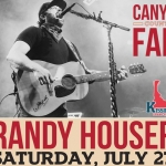 PODCAST: Cory & Shawnda chat with Randy Houser!