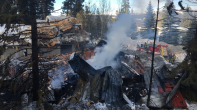 One person dead following explosion in McCall
