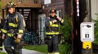 Fire at 124-Year Old Building Investigated, Second Fire in Two Weeks