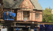 Bishop Foote Guest house set to move this weekend