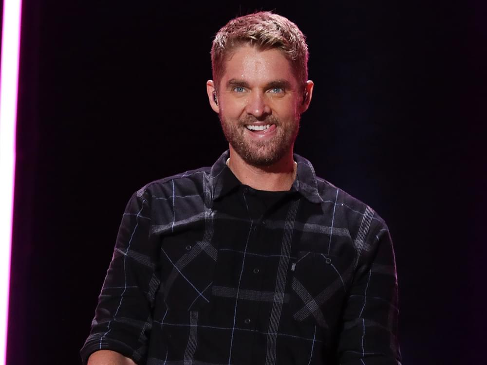 """Hungry for More Brett Young? He's Releasing a New 5-Song EP, """"The Acoustic Sessions"""" [Listen to """"Catch""""]"""